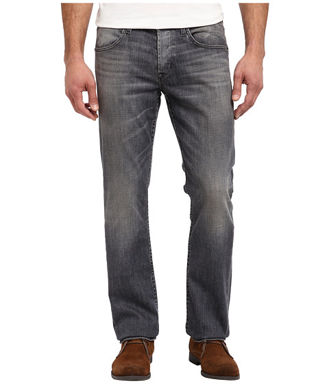 Hudson - Byron Straight in Search And Destroy (Search And Destroy) Men's Jeans