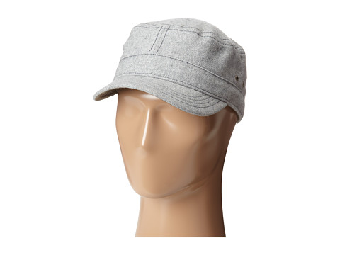 Goorin Brothers - Berkeley (Grey) Caps