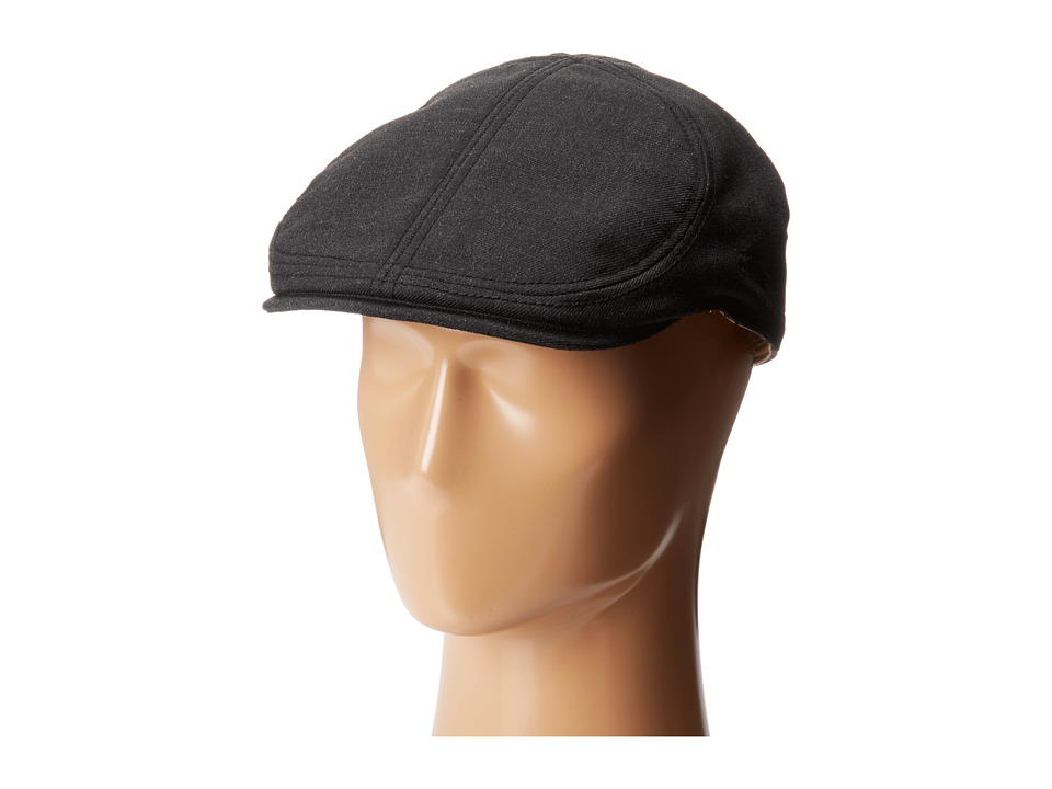 Goorin Brothers - Ryder (Charcoal) Caps