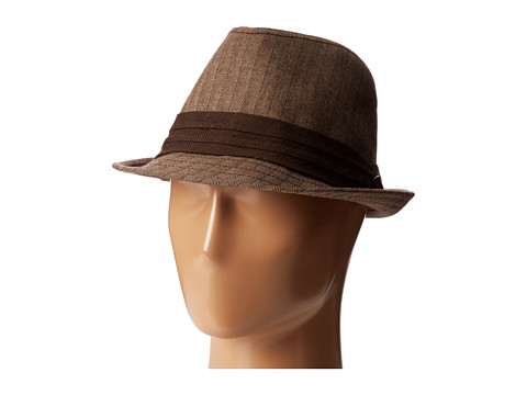 Goorin Brothers - Crescendo (Brown) Caps