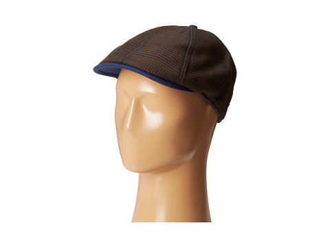 Goorin Brothers - Surge (Brown) Fedora Hats