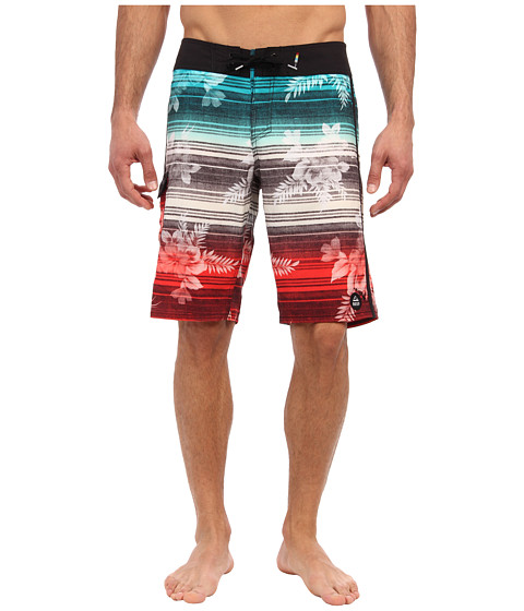Reef - Reef Perth Boardshort (Blue) Men