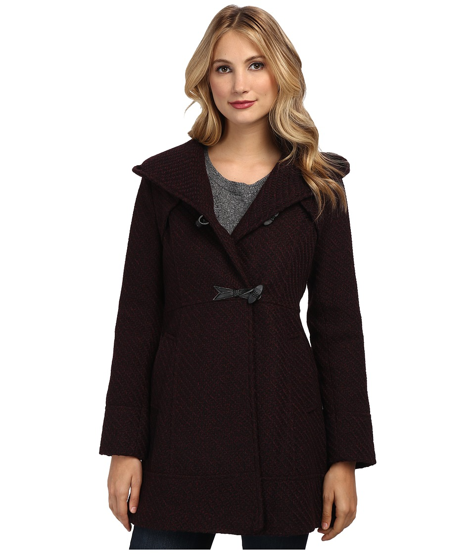 Jessica Simpson - JOFMH025 Coat (Boysenbery) Women's Coat