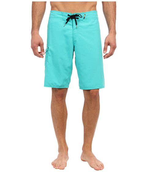 Reef - Reef View Boardshort (Teal) Men