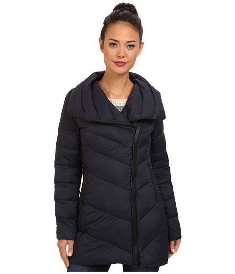 Sam Edelman - Pryce (Navy) Women's Coat