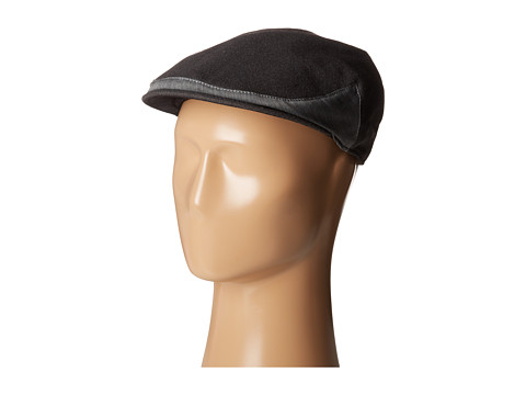 Goorin Brothers - Escape Artist (Black) Caps