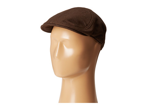 Goorin Brothers - Metronome (Brown) Caps