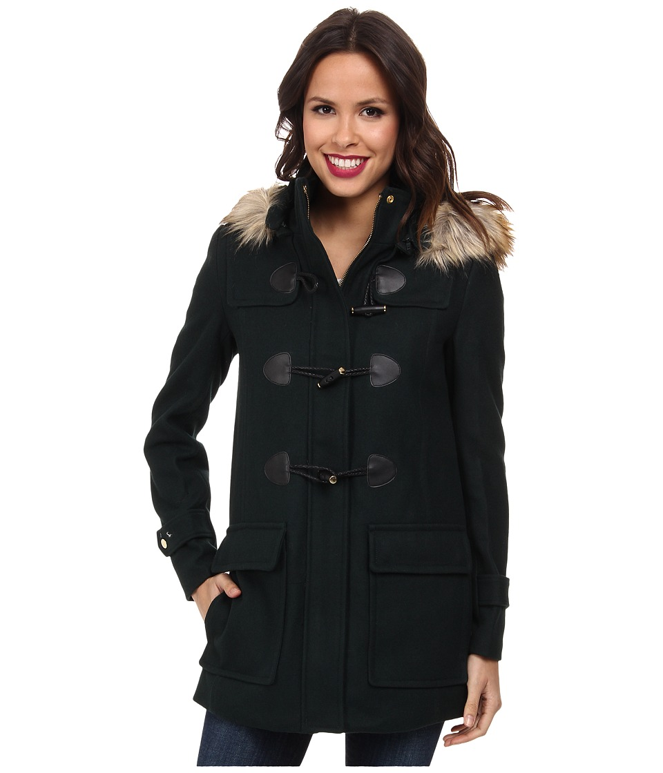 Sam Edelman - Allie (Hunter Green) Women's Coat