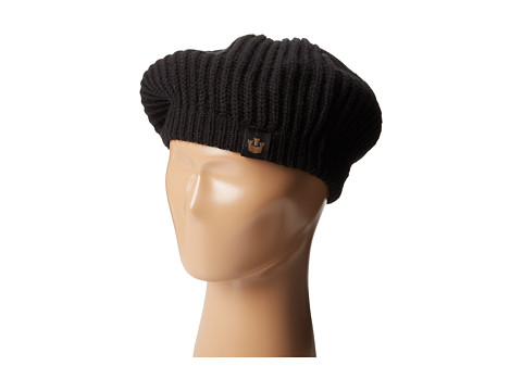 Goorin Brothers - Guru (Black) Caps