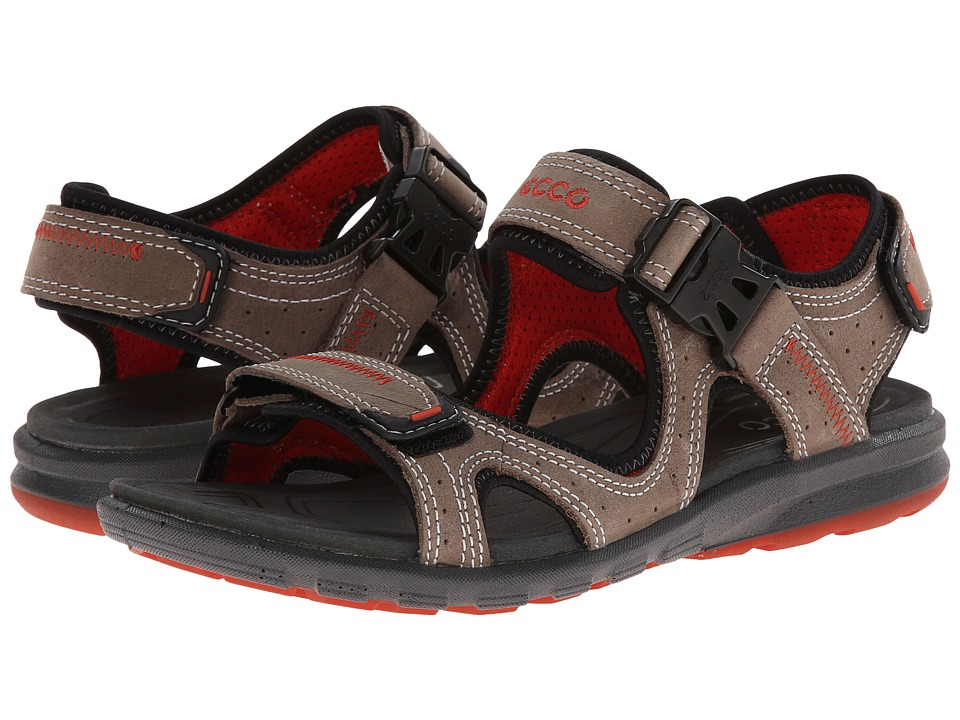 ECCO Sport - Cruise Strap Sandal (Moon Rock) Men's Shoes