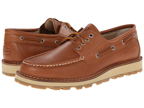 Sperry Top-Sider - Dockyard 4-Eye (Brown) Men