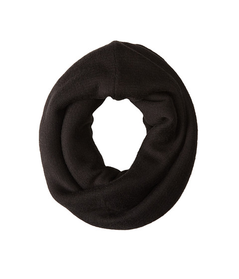 Echo Design - Milk Made Tubular Snood (Black) Scarves