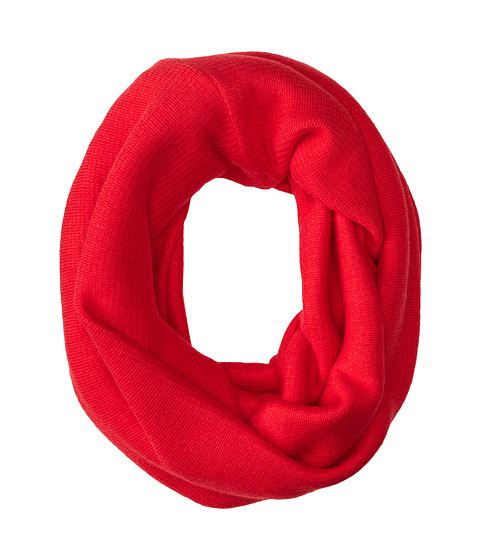 Echo Design - Milk Made Tubular Snood (Red) Scarves