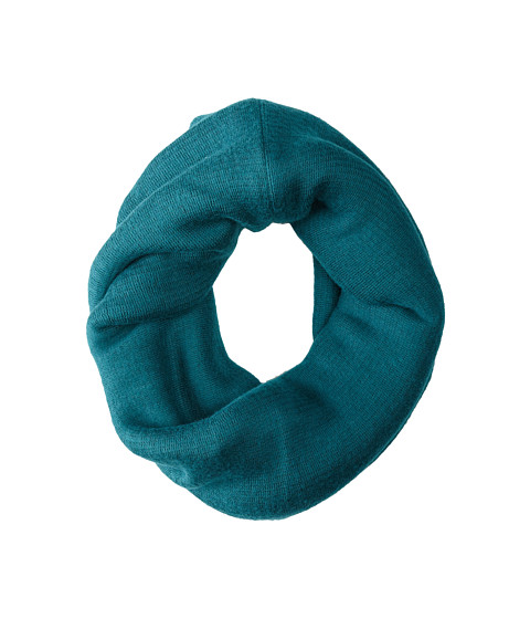 Echo Design - Milk Made Tubular Snood (Vibrant Teal) Scarves