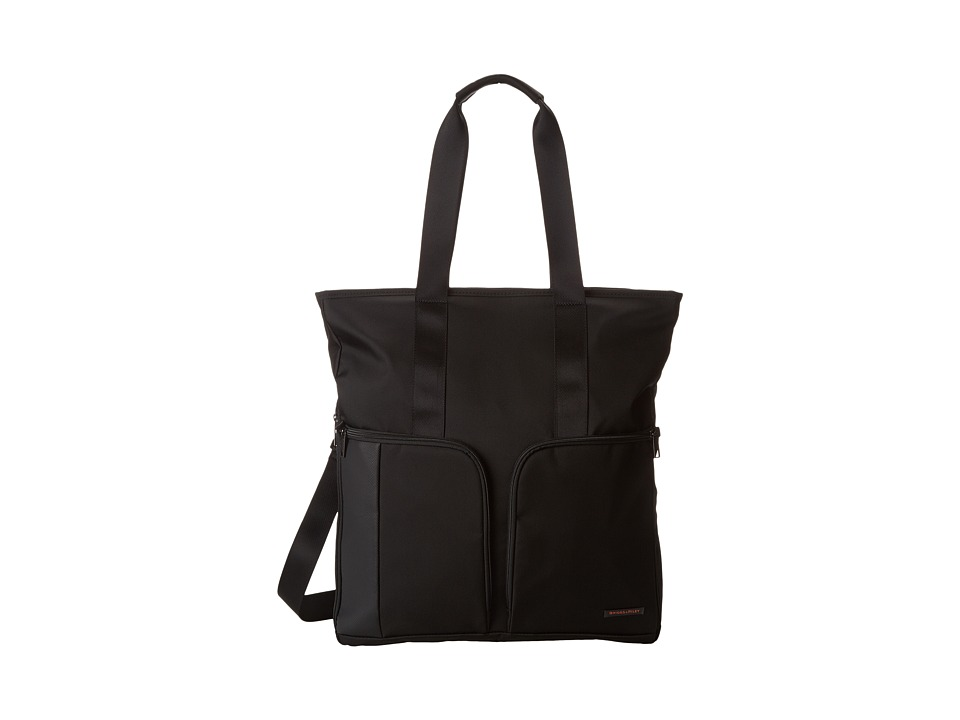 Briggs & Riley - Verb Kickback Tote (Black) Tote Handbags
