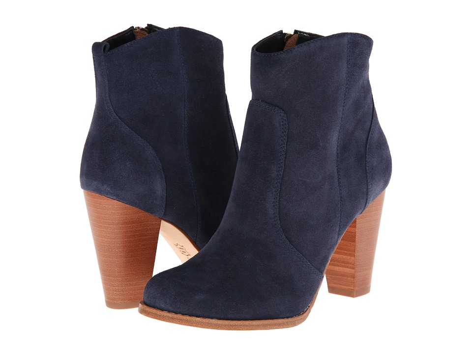 Joie Dalton (Denim Suede) Women