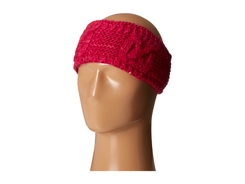 Echo Design - Color Speckle Headband (Magenta) Knit Hats