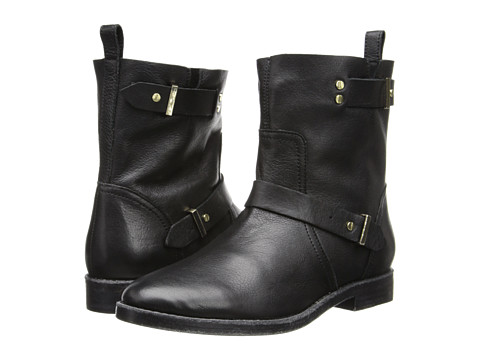Joie - Hoxton (Black Tumbled Cow) Women's Pull-on Boots