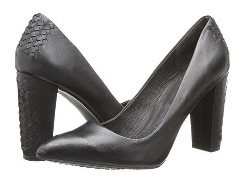 Elliott Lucca - Jeanette (Black) High Heels