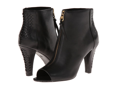 Elliott Lucca - Antonia (Black) High Heels