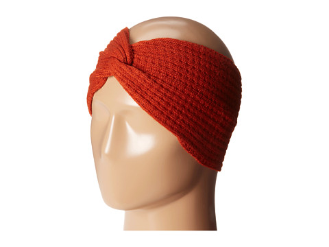 Echo Design - Twisted Headband (Brick) Cold Weather Hats