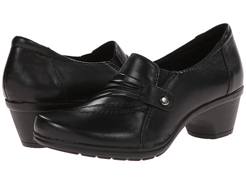 Earth Origins - Rochester (Black) Women's Shoes