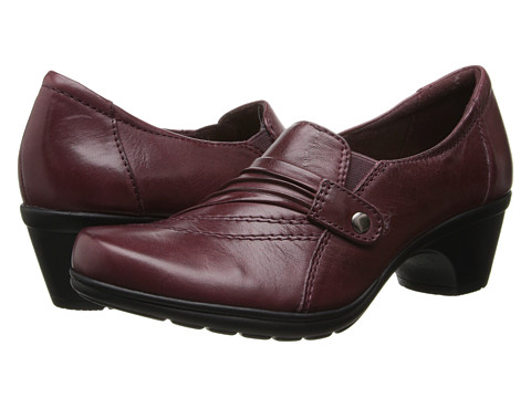 Earth Origins - Rochester (Merlot) Women's Shoes
