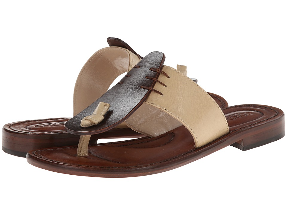Cordani - Yasmin (Brown/Beige) Women's Sandals
