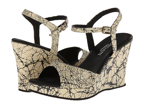 Cordani - Westminster (Creme Crackle) Women
