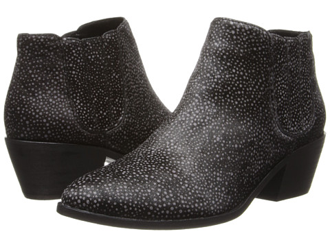 Joie - Barlow (Spotted Slate Calf Hair) Women's Pull-on Boots
