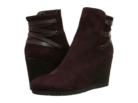 Cordani - Larise (Burgundy/Brown) Women's Boots