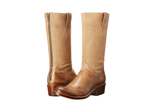 Cordani - Jenkins (Beige) Women's Dress Zip Boots