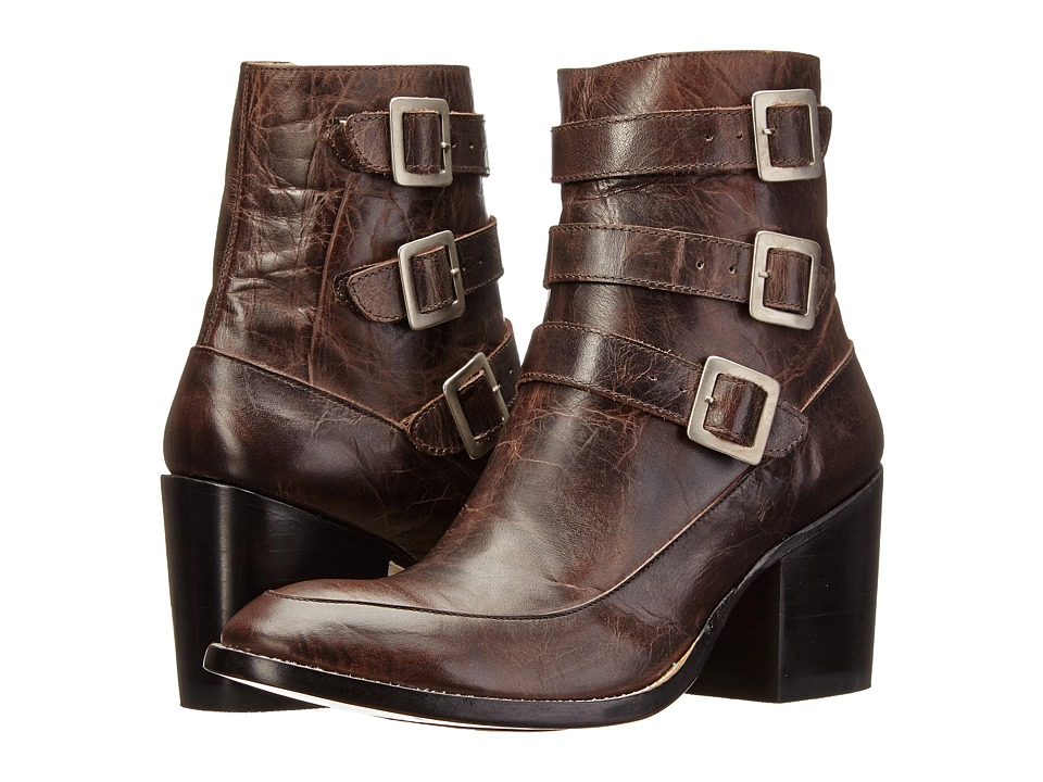 Cordani - Kimball (Brown Combo) Women