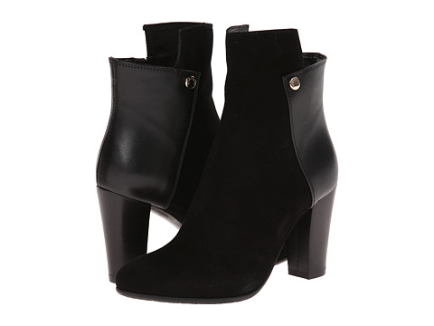 Cordani - Vanderbilt (Black) Women's Boots