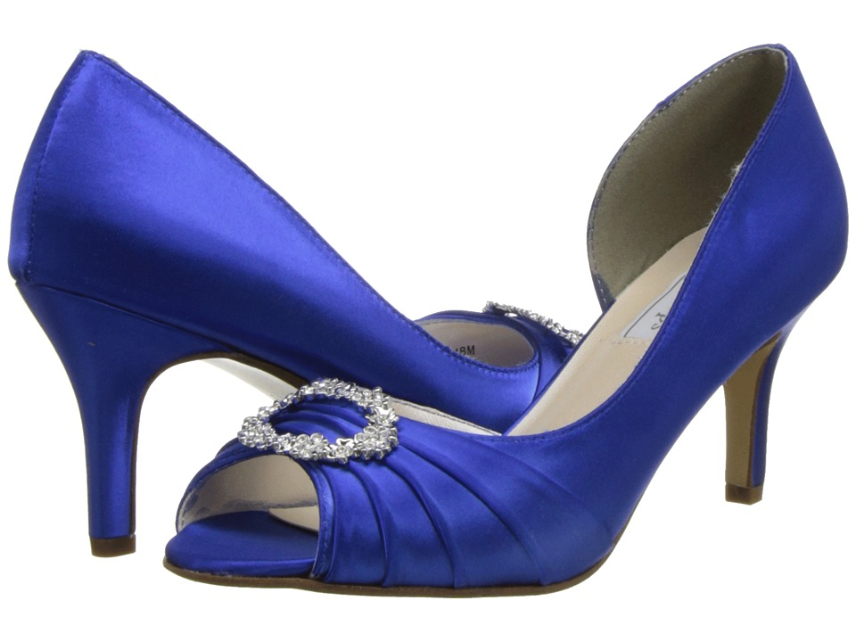 Touch Ups Olivia (Royal Blue) Women