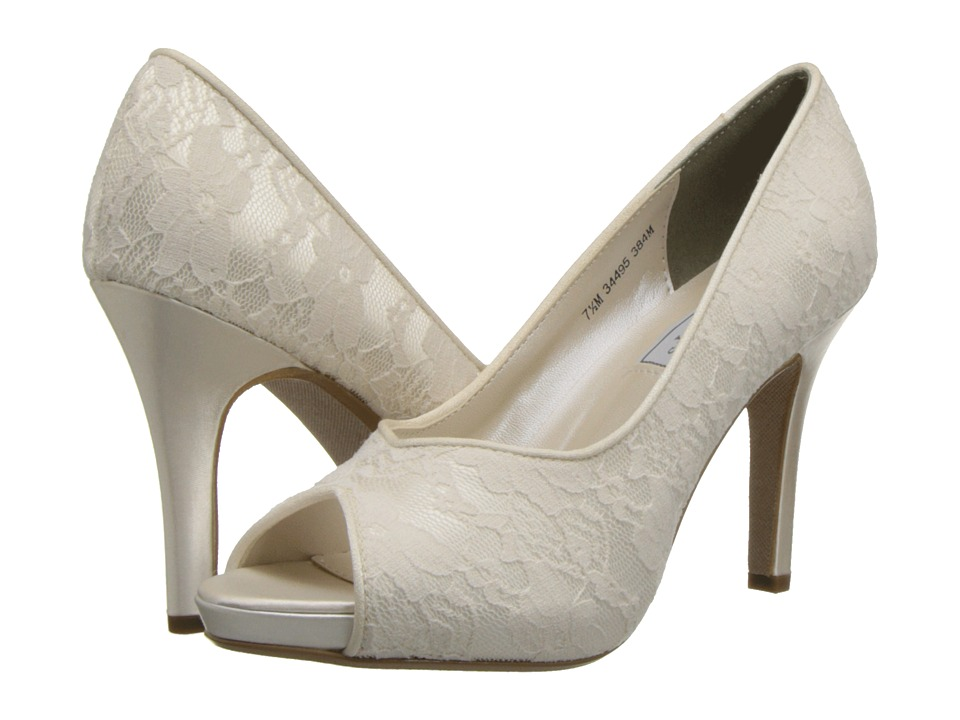 Touch Ups - Catalina (Ivory) High Heels