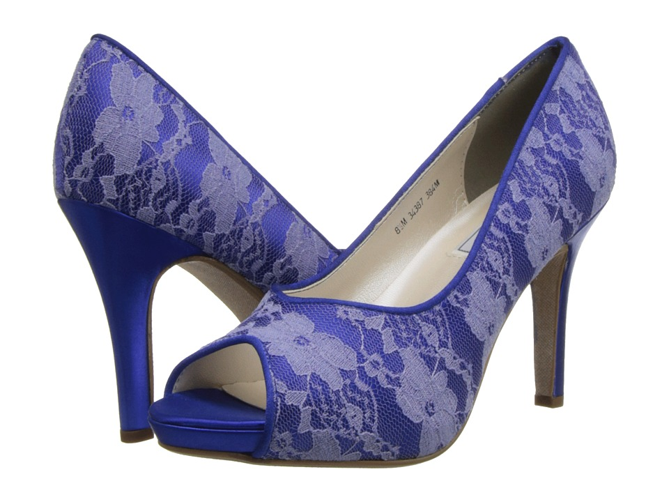 Touch Ups - Catalina (Royal Blue) High Heels