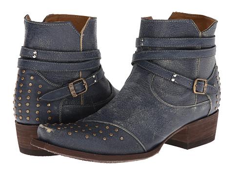 Old Gringo - Brisa Stud (Blue Jeans) Cowboy Boots