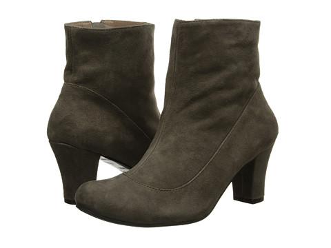 Cordani - Hernandez (Grey Suede) Women's Boots