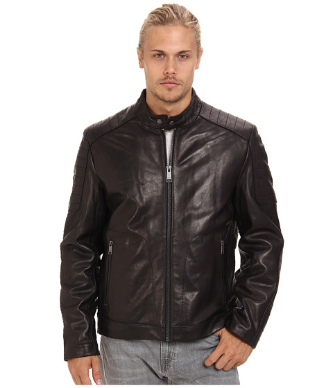 Marc New York by Andrew Marc - Sander Jacket (Black) Men