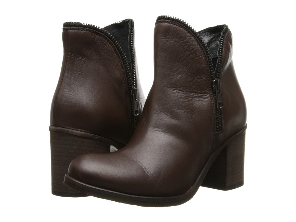 Cordani - Pizzaz (Brown Leather) Women