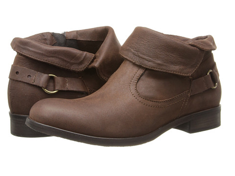 Cordani - Palo (Brown Nubuck) Women