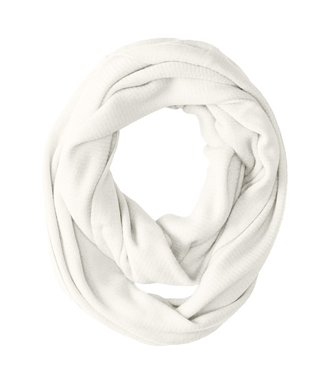 Echo Design - Milk Made Infinity Ring (Cream) Scarves