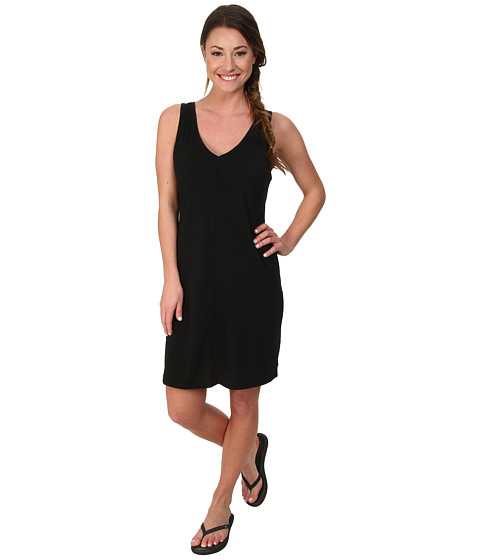 Lole - Anna Sleeveless Dress (Black) Women