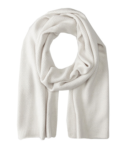 Echo Design - Cashmere Blend Wrap (Milk) Scarves
