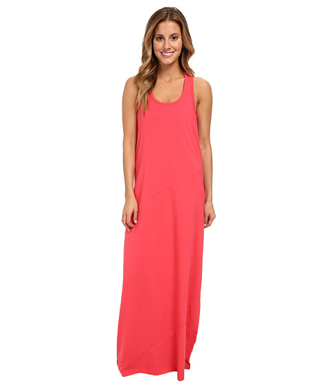 Lole - Sarah Maxi Dress (Campari) Women