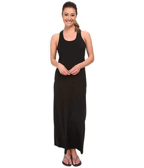 Lole - Sarah Maxi Dress (Black) Women's Dress