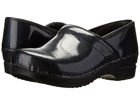 Sanita - Professional Bianca (Black) Women's Clog Shoes