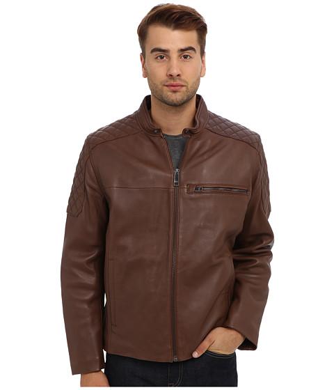 Marc New York by Andrew Marc - Garth Jacket (Brown) Men's Coat