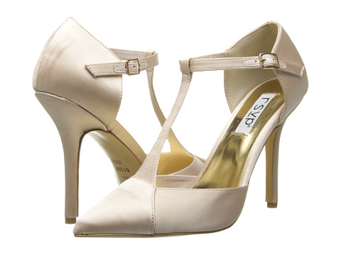 rsvp - Shyla (Latte) High Heels